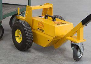 701D Tug – MGTOW 2,000 kg / 4,500 lbs