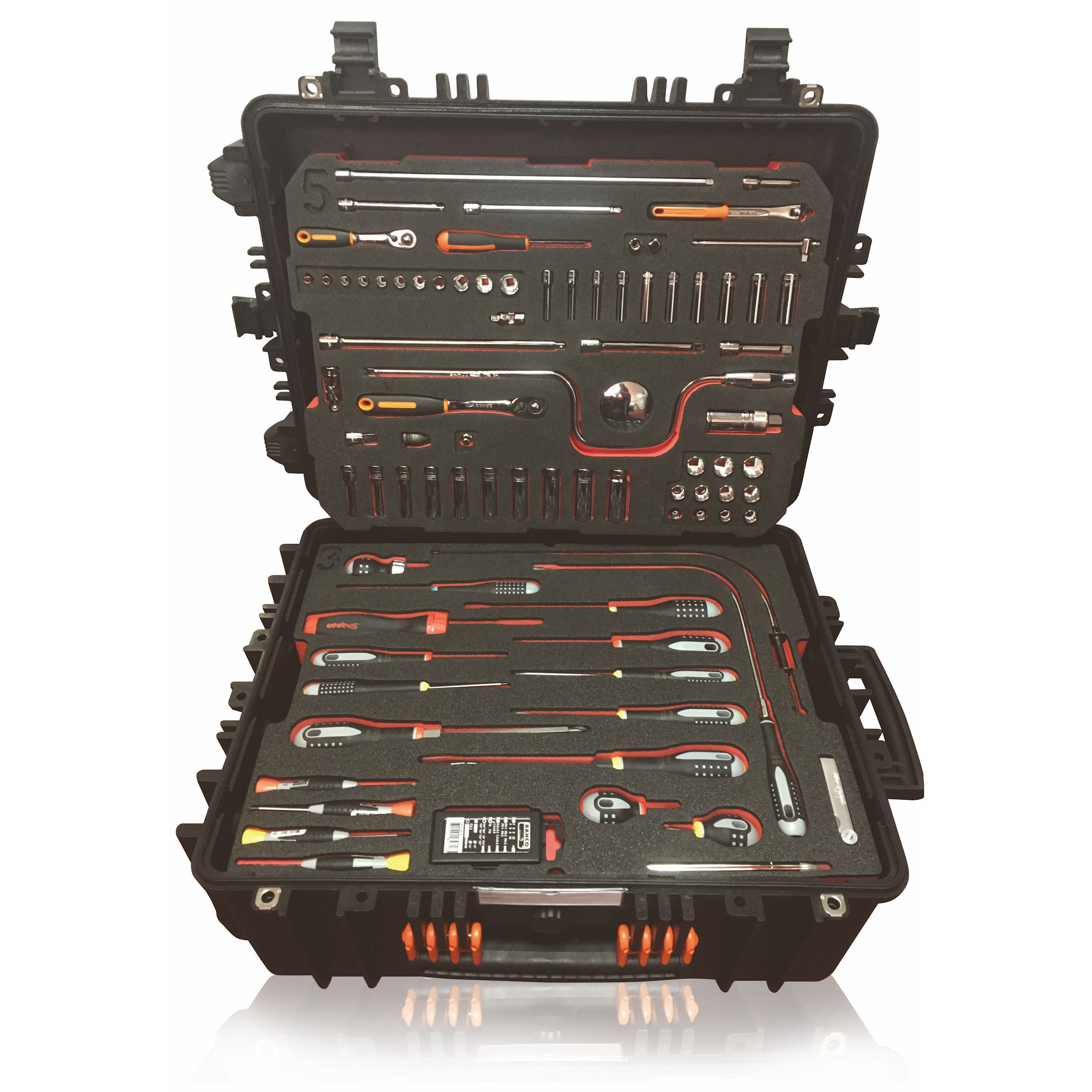 Rbi8100t Boeing Kit Imperial Kit Includes 199 Tools