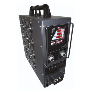 Load Banks - Red Box Aviation