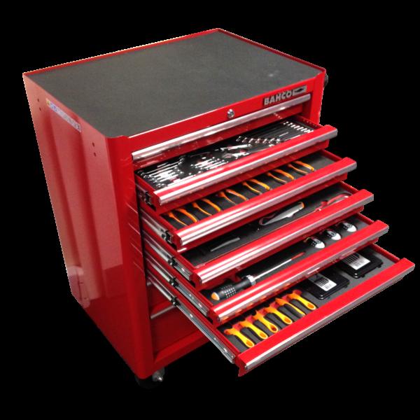 Tool-CabinetRBI9200C