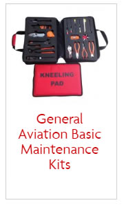 Basic Aviation Maintenance Kits
