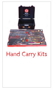 Hand Carry Kits