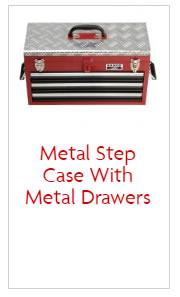 Metal Step Cases