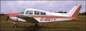 Beechcraft Muskateer 23 GPU, Tugs and Aircraft Tools