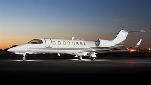 Bombardier Learjet 45Xr Ground Power Equipment