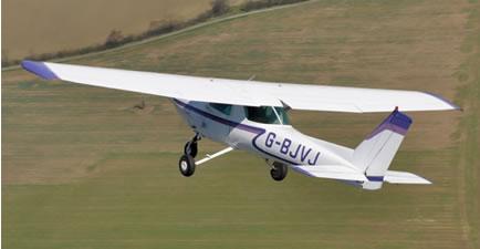 Cessna 152 Ground Power Equipment