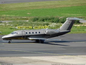 Cessna Citation III 650 Ground Power Equipment by Priceless Aviation