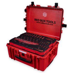 Redbox-RBA3ST