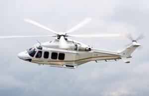Leonardo AW139 (AB139) Ground Power Equipment