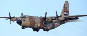 Lockheed C-130 Ground Power Equipment