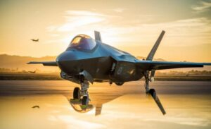 Lockheed Joint Strike Fighter Ground Power Equipment