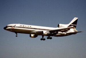 Lockheed L-1011 Ground Power Equipment