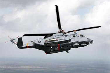 Sikorsky CH-148 Ground Power Equipment