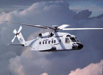 Sikorsky H-92 Superhawk Ground Power Equipment