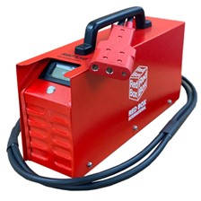 Aircraft Power Supplies by Red Box Aviation