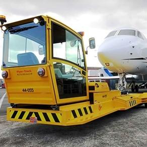 Red Box Aviation Tug - Order Online