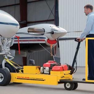 Aircraft Tugs Available at Red Box Aviation