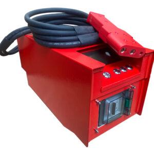 Continuous Power 10V – 30V DC